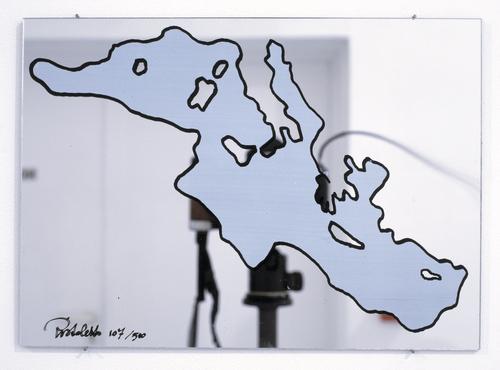 Cittadellarte en c a l c  intermediterraneo  2002  foto a4a vzw