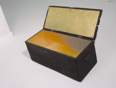 Copers  0004 leo  koffer  1981 foto heirman graphics%281%29