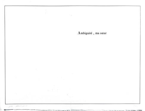 Vercruysse  jan  extrait de journalle 5 avril   1984