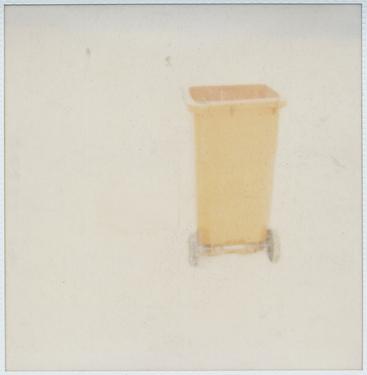 Benhelima  charif   garbage  2005