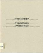 Maria nordman