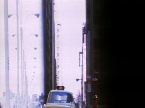 Gordon matta clark city slivers 1976