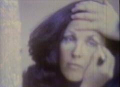Lynn hershman lynn to roberta   constructing roberta  1978 still1