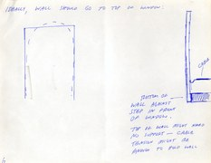 Acconci  vito  window to the world remember the belgian congo  1978  schenking flor bex%289%29