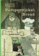 Miss pumpernickel bread david colosi front webiste colosi
