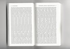 Eve rhymer legendary lexical loquacious love  1996 pp. 50 51