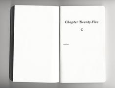 Eve rhymer legendary lexical loquacious love  1996 chapter twenty five. z