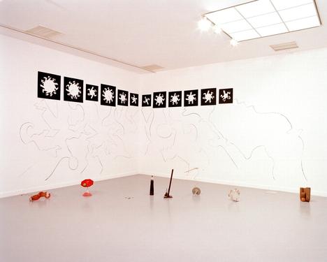 Rombouts droste  directions of interpretations   1989 photo jan kempenaers