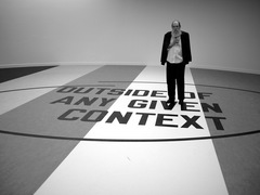 Lawrence weiner photom hkaclinckx3