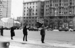 Osmolovski  15 augustus 1991