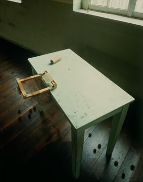 Mona hatoum recollection 1995 1