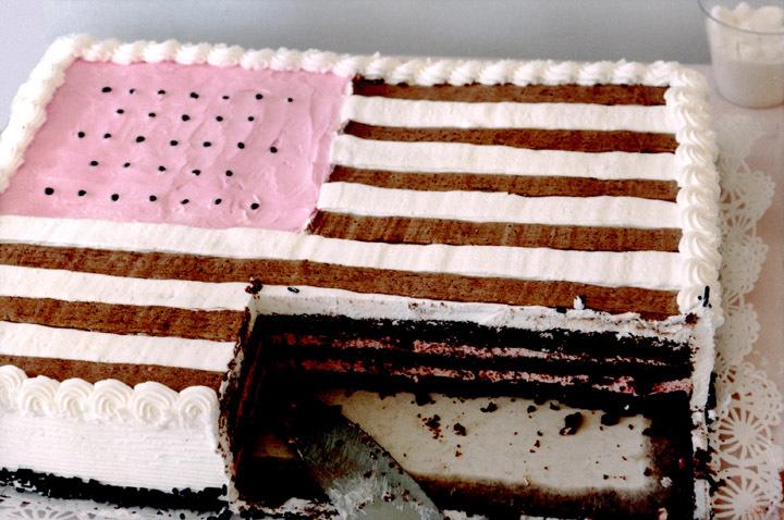 1.3.flag cake from chicago ics