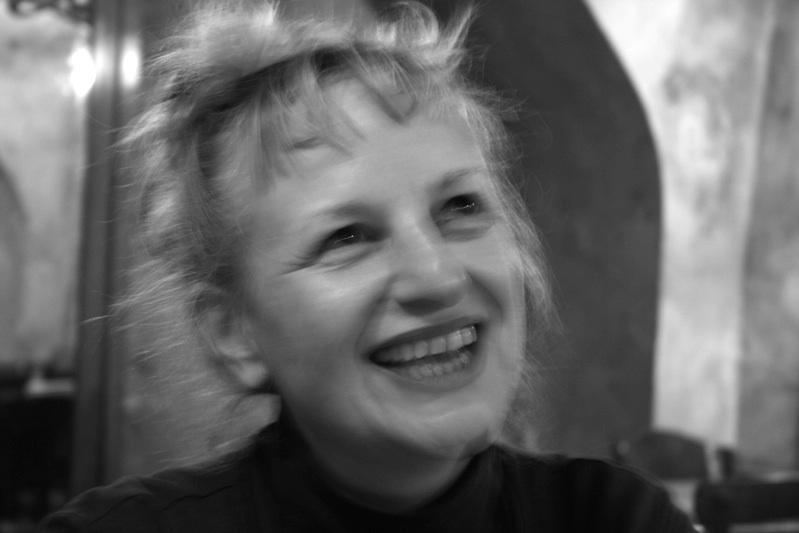 Sabine groschup