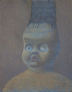 Dollhead