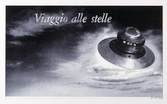42%29 panamarenko  viaggio alle stelle  1996 photo fabien de c