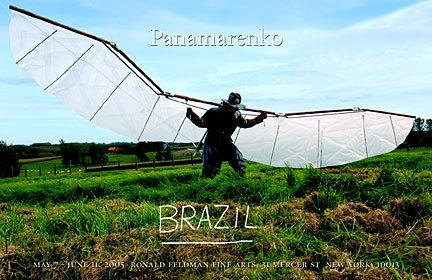 Panamarenko 05 01brazil