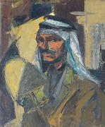 Saadi al kaabi  untitled  1962 2