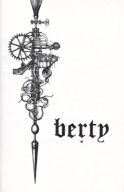 Berty cover