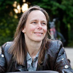 Karin arink 2006 photo ernest moritz