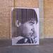 Manblind 5  205 x 285 cm  paper  blind mechanism
