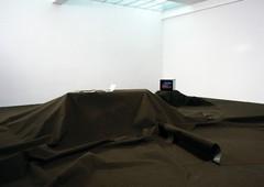 Liam gillick underground at galerie micheline szwajcer 2004 02