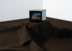 Liam gillick underground at galerie micheline szwajcer 2004 03