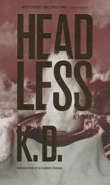 K.d. headless cover 364