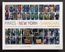 Eijkelboom hans paris new york shanghai