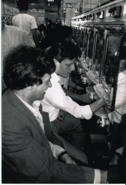 1991 a gambling battle 001