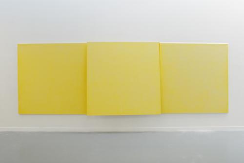 Spalletti  ettore  stanza  giallo oro  1994   photo clinckx
