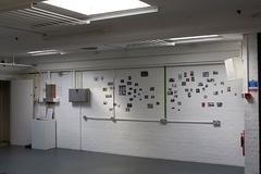 Tom mccarthy installation views at ica  london  2015 1