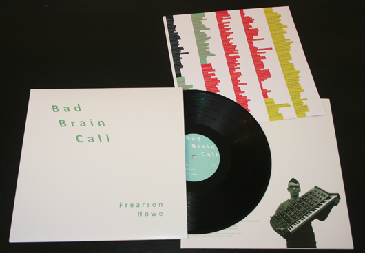 1.badbraincall album