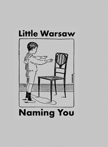 Naming you