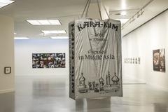 H%c3%bcseyin bahri alptekin exhibition m hka20015 photom hkaclinckx19