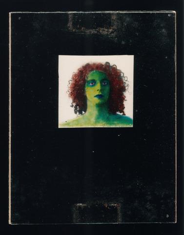 1992 zelfportret 1974   1992