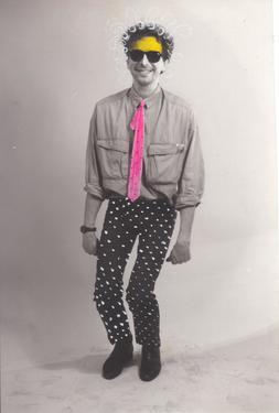 1992 zelfportret