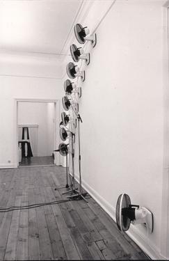 1985 circulatie 2 galerie van de academie waasmunster