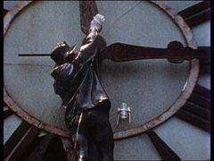 Mattaclark clockshower 1974
