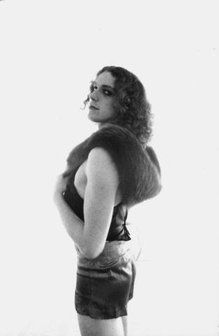 1974 zelfportretten in travestie %287%29