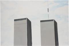Koen van den broek twin towers