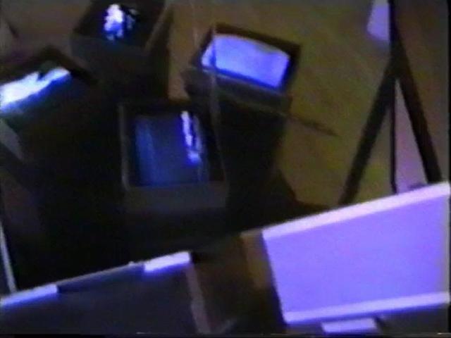 Videoklok