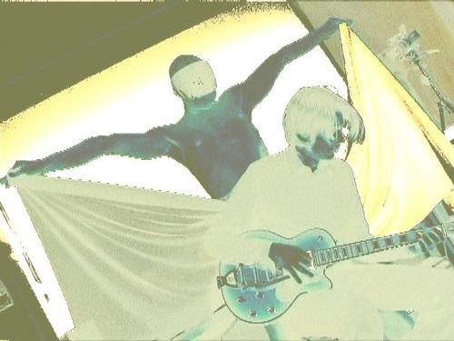 Adam of eva rechts screenshot
