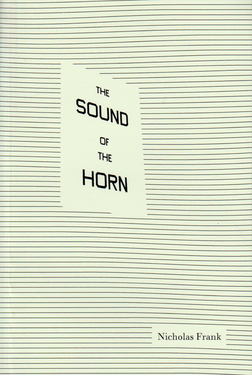 The sound of horn