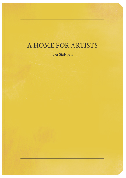 A home for artists