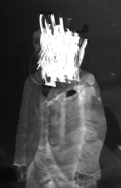 Christine clinckx 1946belgium  2014 photograph on steinbach paper