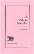 Filliou sampler