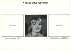 5 a. peace smile  1980s