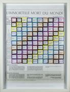 28 a. l'immortelle mort du monde poster 2  1967