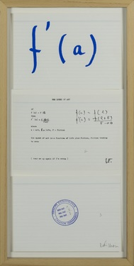 110. the speed of art  1979