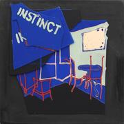 24 1994 instinct 60 x 60 kopie